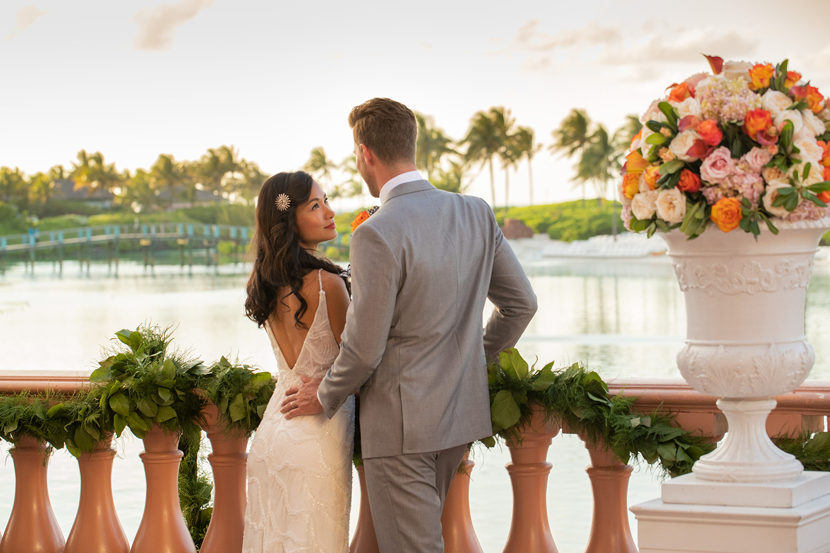 Legal Requirements for Getting Married | Nassau Paradise Island