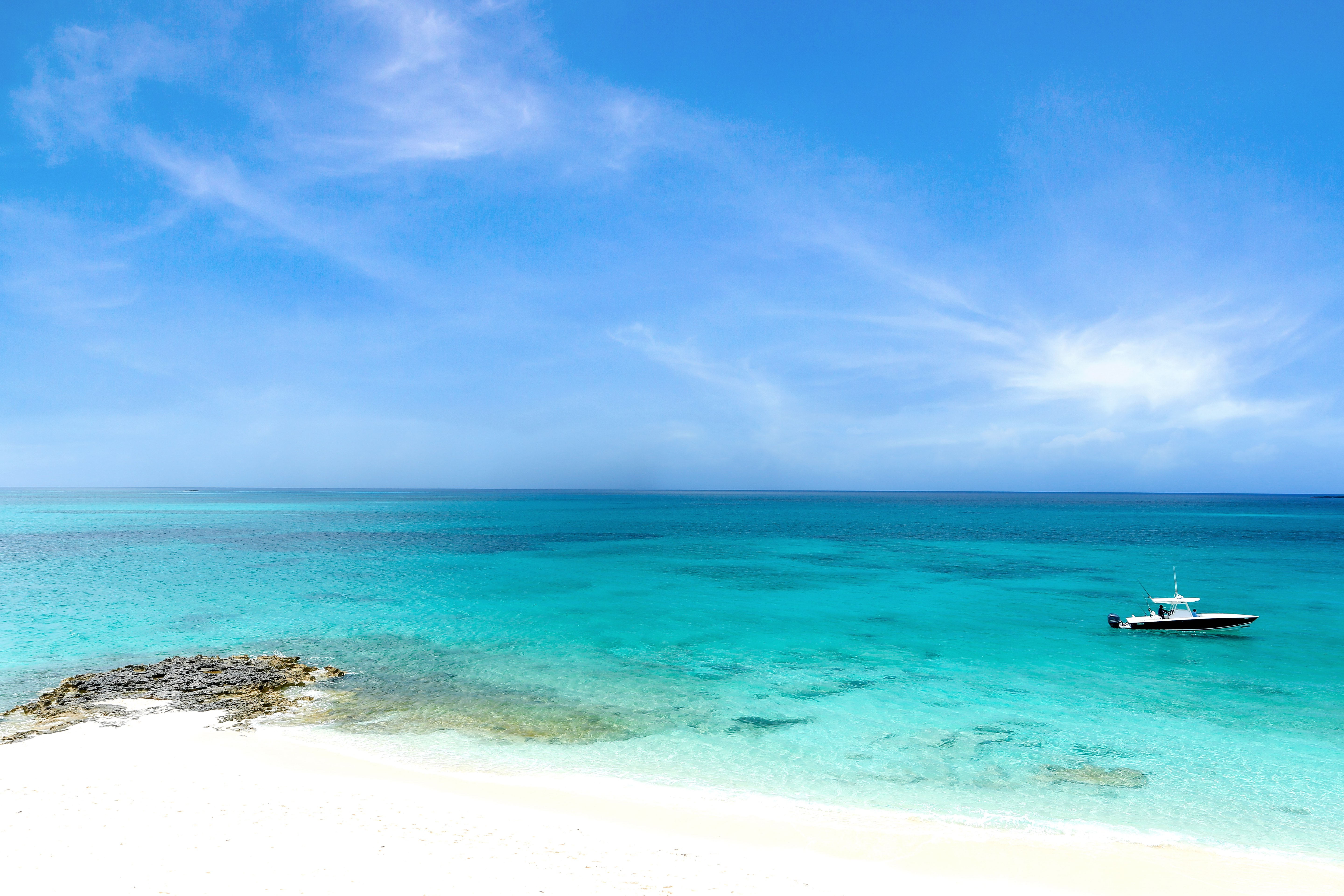 Guide To The Beaches Of Nassau Paradise Island