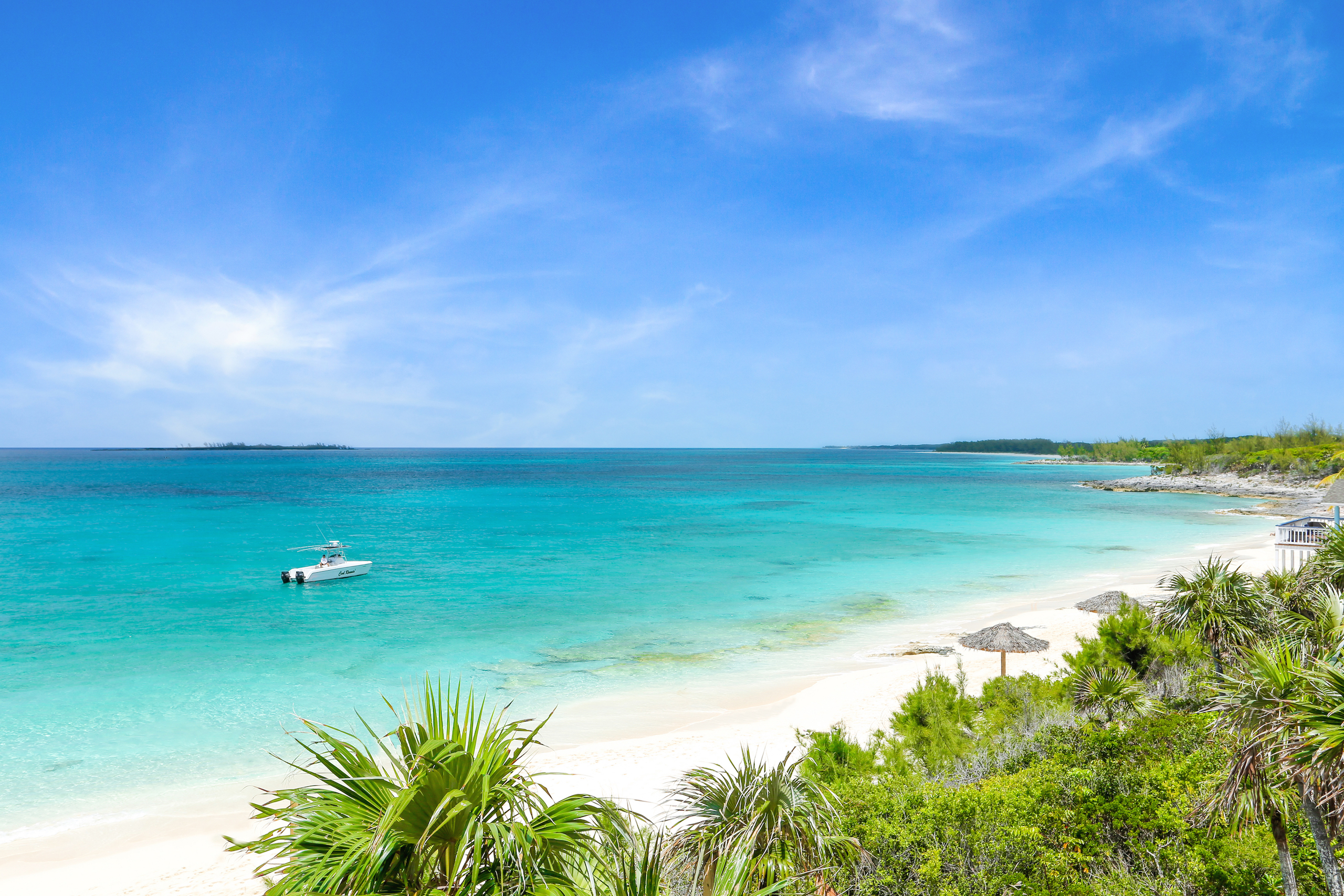 Top 10 Reasons Why It S Better In The Bahamas