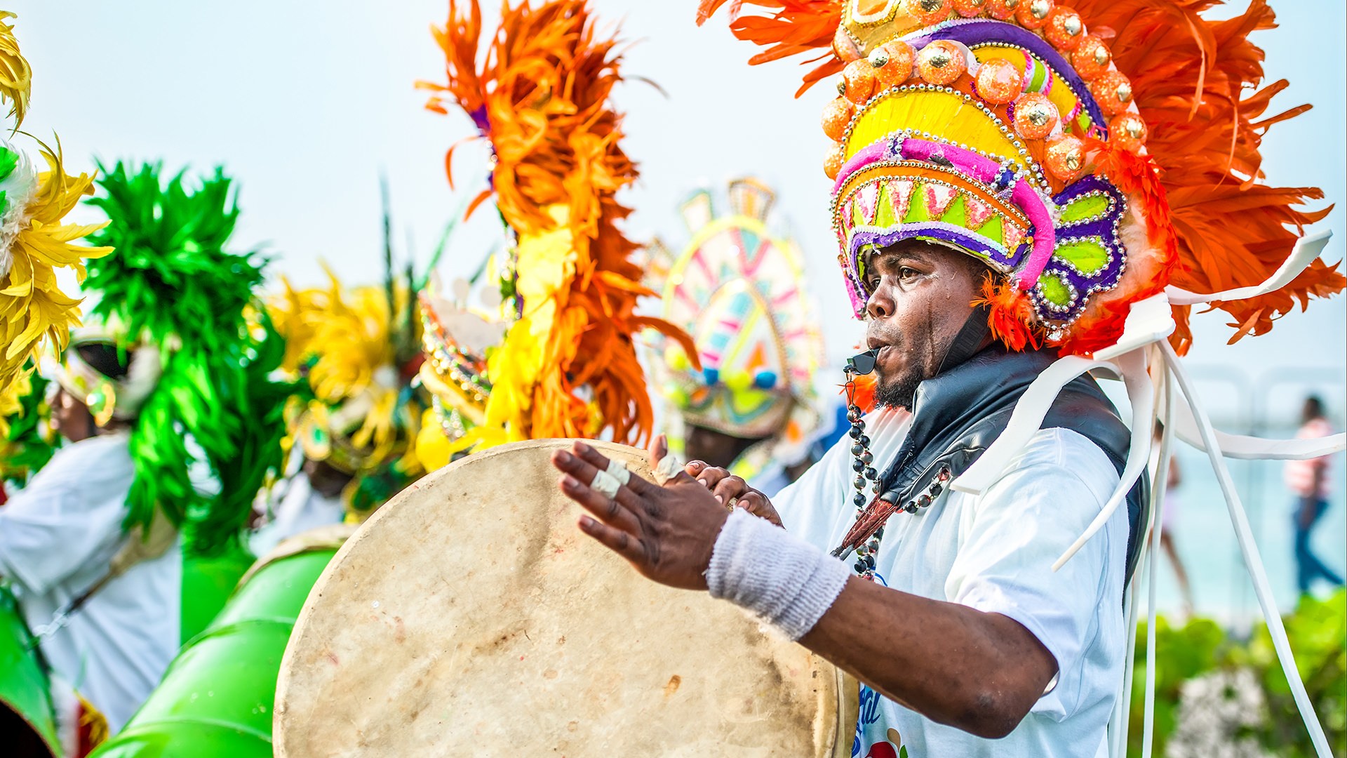 Guide To 2018 Events In Nassau Paradise Island