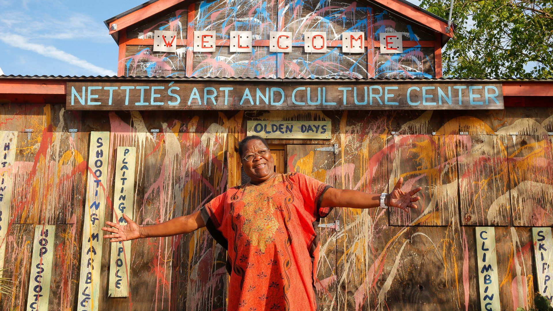 Nettie S Cultural Centre Nassau Bahamas Things To Do