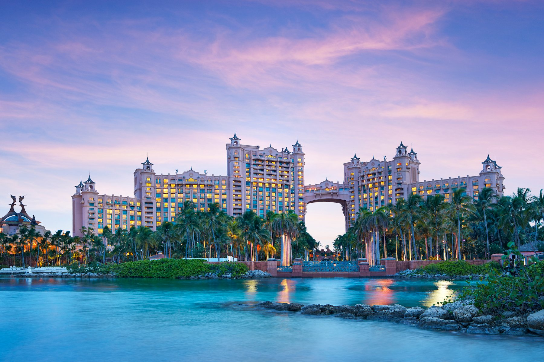 The Royal at Atlantis  Nassau Paradise Island