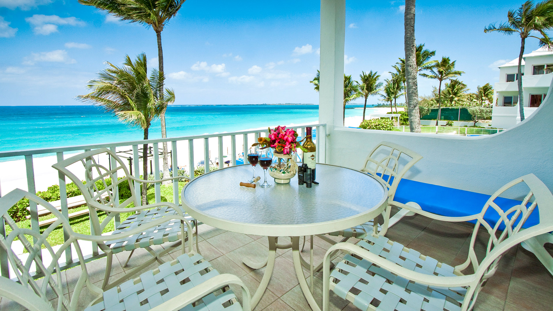 Paradise Island Beach Club Hotels