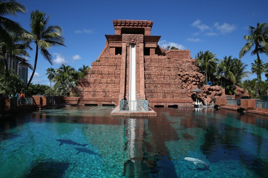 Everything You Need To Know About Atlantis, Paradise Island