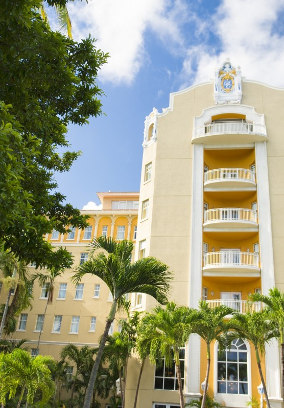British Colonial Hilton in Nassau Paradise Island