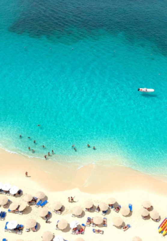 The Bahamas is known for its beautiful beaches. Check out our gallery of stunning beach photos!