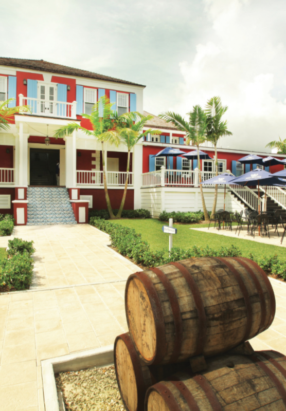 Discover the flavors of rum in The Bahamas with a tour of John Watling's Distillery